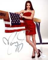 McKayla Maroney Signed 8x10 Photo (JSA COA) at PristineAuction.com