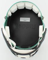 Le'Veon Bell Signed Jets Full-Size Speed Helmet (JSA COA) (See Description) at PristineAuction.com