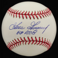 """Goose Gossage Signed OML Baseball Inscribed """"HOF 2008"""" (JSA COA) at PristineAuction.com"""