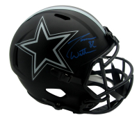 Jason Witten Signed Cowboys Full-Size Eclipse Alternate Speed Helmet (Beckett COA & Witten Hologram) at PristineAuction.com