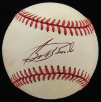 Bobby Bonds Signed ONL Baseball (JSA COA) at PristineAuction.com