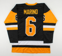 John Marino Signed Jersey (Beckett COA) at PristineAuction.com