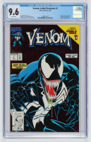 "1993 ""Venom: Lethal Protector"" Issue #1 Marvel Comic Book (CGC 9.6) at PristineAuction.com"