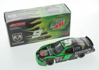 Kasey Kahne LE #9 Mountain Dew 2005 Charger 1:24 Scale Die-Cast Stock Car at PristineAuction.com