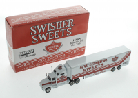 Rob Moroso LE  #20 Swisher Sweets / 1989 1:64 Scale Die-Cast Car & Hauler at PristineAuction.com