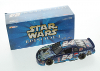 Jeff Gordon #24 Star Wars 1999 Monte Carlo 1:24 Scale Stock Car at PristineAuction.com
