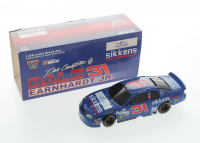 Dale Earnhardt Jr. LE #31 Sikkens Car Refinishes 1997 Monte Carlo 1:24 Scale Diecast Car at PristineAuction.com