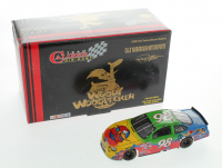 Rick Mast LE #98 Woody Woodpecker / 1999 Taurus 1:24 Scale Die-Cast Car at PristineAuction.com