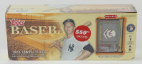 2011 Topps Series 1 & 2 Baseball Card Box Complete Set at PristineAuction.com