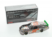 Danica Patrick LE #10 GoDaddy.Com /2012 Impala Gunmetal 1:24 Scale Die-Cast Car at PristineAuction.com