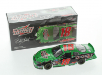 Bobby Labonte LE #18 Interstate Battieries 2005 Monte Carlo 1:24 Scale Die Cast Car at PristineAuction.com