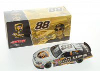 Dale Jarrett LE #88 UPS 2004 Taurus 1:24 Scale Die-cast Car at PristineAuction.com