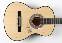 "Lana Del Ray Signed 38"" Acoustic Guitar (JSA COA) at PristineAuction.com"
