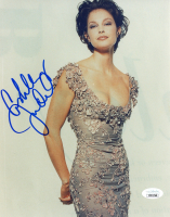 Ashley Judd Signed 8x10 Photo (JSA COA) at PristineAuction.com