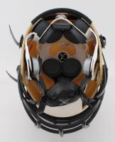 Joe Montana Signed Notre Dame Fighting Irish Full-Size Authentic On-Field Helmet (JSA COA) at PristineAuction.com