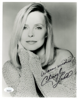 "Cheryl Ladd Signed ""Charlie's Angels"" 8x10 Photo Inscribed ""Warm Wishes"" (JSA COA) at PristineAuction.com"