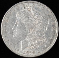1878 Morgan Silver Dollar at PristineAuction.com