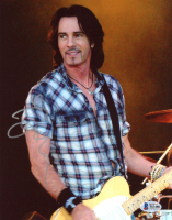 Rick Springfield Signed 8x10 Photo (Beckett COA) at PristineAuction.com