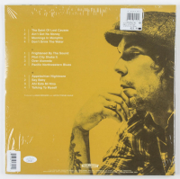 """Justin Townes Earle Signed """"The Saint of Lost Causes"""" Vinyl Record (JSA COA) at PristineAuction.com"""
