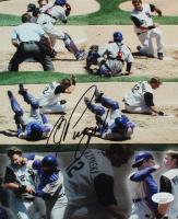 A. J. Pierzynski Signed White Sox 8x10 Photo (JSA COA) at PristineAuction.com