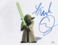 Entertainment Autographs Star Wars The Galaxy Signed 8x10 Photo Mystery Box featuring One STAR WARS Photo in each pack at PristineAuction.com