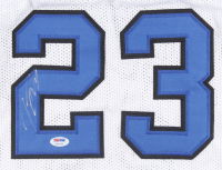 James Lafferty Signed Jersey (PSA COA) at PristineAuction.com