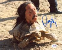 "Danny Trejo Signed ""Breaking Bad"" 8x10 Photo (PSA COA) at PristineAuction.com"