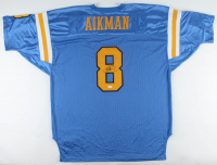 Troy Aikman Signed UCLA Bruins Jersey (JSA COA) at PristineAuction.com