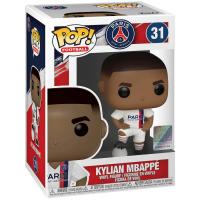 Kylian Mbappe Paris Saint-Germain #31 Football Funko Pop! Vinyl Figure at PristineAuction.com