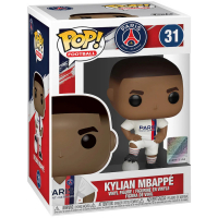 Kylian Mbappe Paris Saint-Germain #31 Football Funko Pop! Vinyl Figure at PristineAuction.com