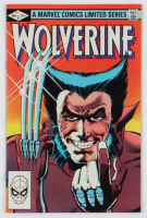 "Vintage 1982 ""Wolverine"" Issue #1 Marvel Comic Book at PristineAuction.com"