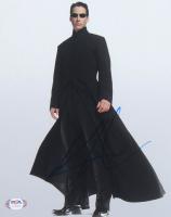 "Keanu Reeves Signed ""The Matrix"" 8x10 Photo (PSA COA) at PristineAuction.com"
