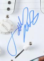 Jordan Spieth Signed Electric Guitar (PSA Hologram) at PristineAuction.com