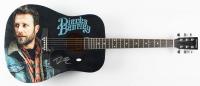 Dierks Bentley Signed Acoustic Guitar (JSA Hologram) at PristineAuction.com