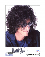 Howard Stern Signed 8x10 Photo (PSA COA) at PristineAuction.com