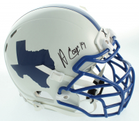 Amari Cooper Signed Full-Size Authentic On-Field Helmet (Beckett COA) at PristineAuction.com