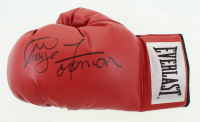 George Foreman Signed Everlast Boxing Glove (JSA COA) at PristineAuction.com