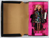 """Ruth Handler Signed """"Savy Shopper"""" Barbie Collectibles Doll (Beckett COA) at PristineAuction.com"""