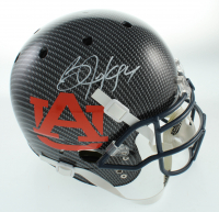 Bo Jackson Signed Full-Size Authentic On-Field Hydro-Dipped Helmet (Beckett Hologram) at PristineAuction.com
