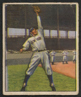 Phil Rizzuto 1950 Bowman #11 at PristineAuction.com