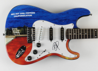 "John Frusciante Signed 39"" Electric Guitar (JSA COA) at PristineAuction.com"