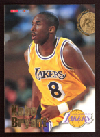 Kobe Bryant 1996-97 Hoops #281 RC at PristineAuction.com