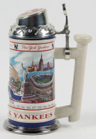 New York Yankees Stein Tankard at PristineAuction.com