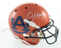 Bo Jackson Signed Full-Size Hydro-Dipped Helmet (Beckett Hologram) at PristineAuction.com