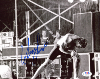 Henry Rollins Signed 8x10 Photo (PSA COA) at PristineAuction.com