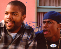 "Ice Cube Signed ""Friday"" 8x10 Photo (PSA COA) at PristineAuction.com"