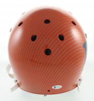Bo Jackson Signed Full-Size Hydro-Dipped Helmet (Beckett COA) at PristineAuction.com