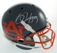 Bo Jackson Signed Full-Size Hydro-Dipped Helmet (Beckett COA) at PristineAuction.com