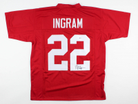 Mark Ingram Jr. Signed Jersey (Beckett COA) at PristineAuction.com
