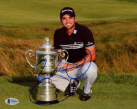 Jason Day Signed 8x10 Photo (Beckett COA) at PristineAuction.com